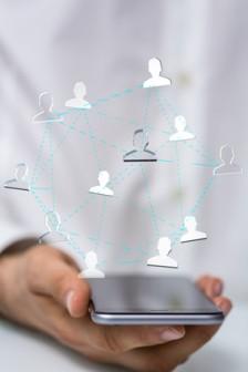 Flexibilität aufgrund eines internationalen Netzwerkes
